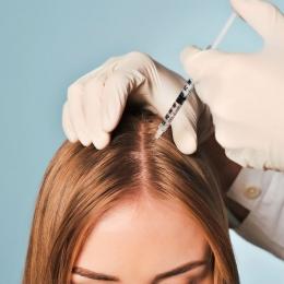 Мезотерапия волосистой части головы Hair Plus Revitalizing