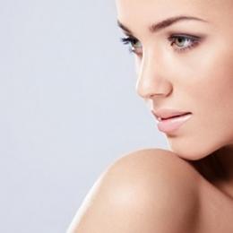 Гликолевый пилинг шеи и декольте 35%