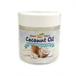 Кокосове масло Sanur Oil, 150 мл