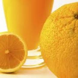 """СПА для лица """"Апельсиновый рай"""""""