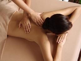 В воздухе пахнет Испанией… Испанский массаж становиться ближе.