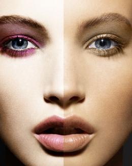Новая услуга! Уроки макияжа с профессиональным визажистом от Студии молодости
