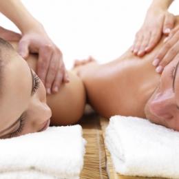 Тибетский медовый массаж для двоих