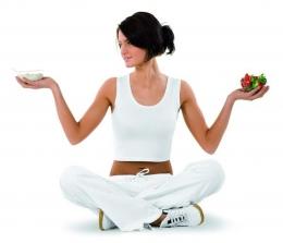 Как похудеть без голодовки: 3 шага к стройной фигуре