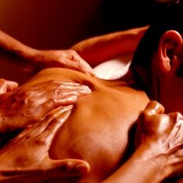 Султан-массаж