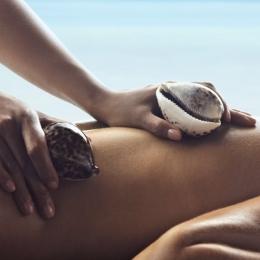 Карибский массаж