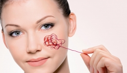 Купероз на лице: причины появления, лечение и уход