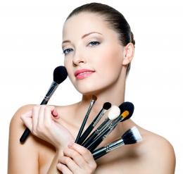 Советы визажиста: Красивый макияж без ошибок