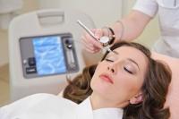Безыгольная косметическая процедура мезотерпии