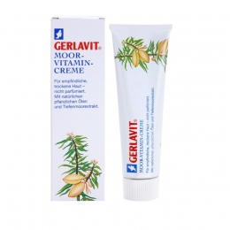 Витаминизированный крем GERLAVIT, Gewhol