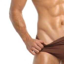 Депиляция экстра бикини (у мужчин)