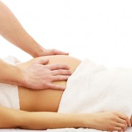Перинатальный массаж для беременных 2 часа