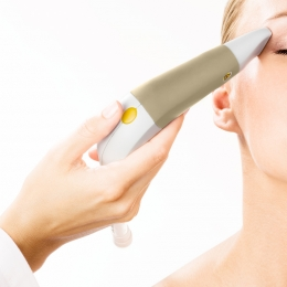 Термолифтинг: кожа вокруг глаз